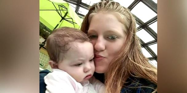 Missing baby from Indiana believed to be homicide victim; mother's boyfriend named suspect