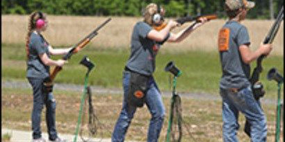 Foundation trap shoot to benefit youth shooting sports