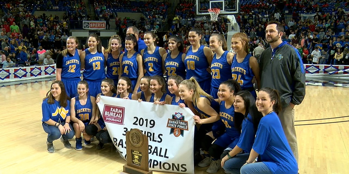 Mountain View beats Atkins to win 3A Girls State Championship