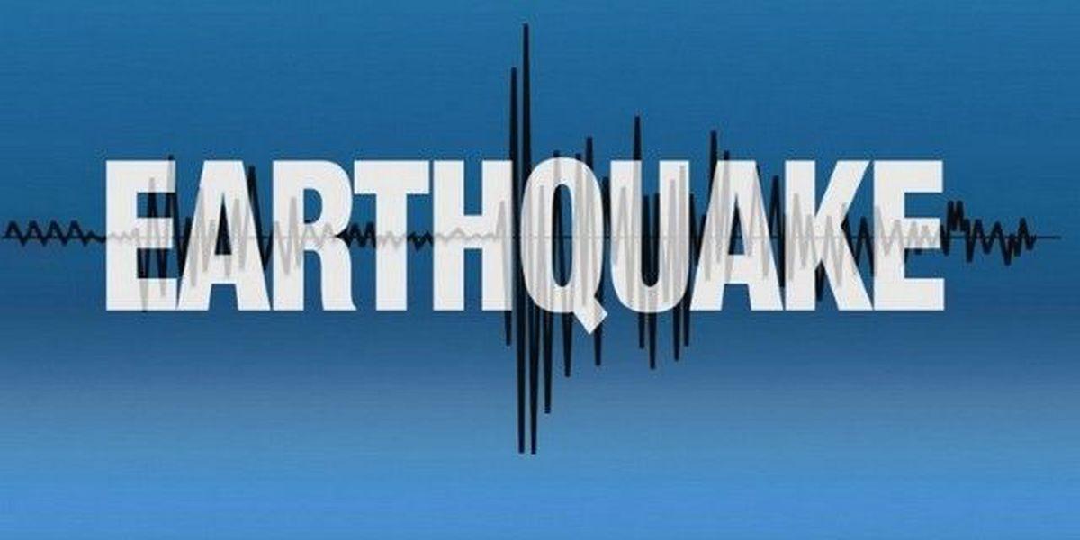 2.8 earthquake shakes Lawrence, Sharp County line