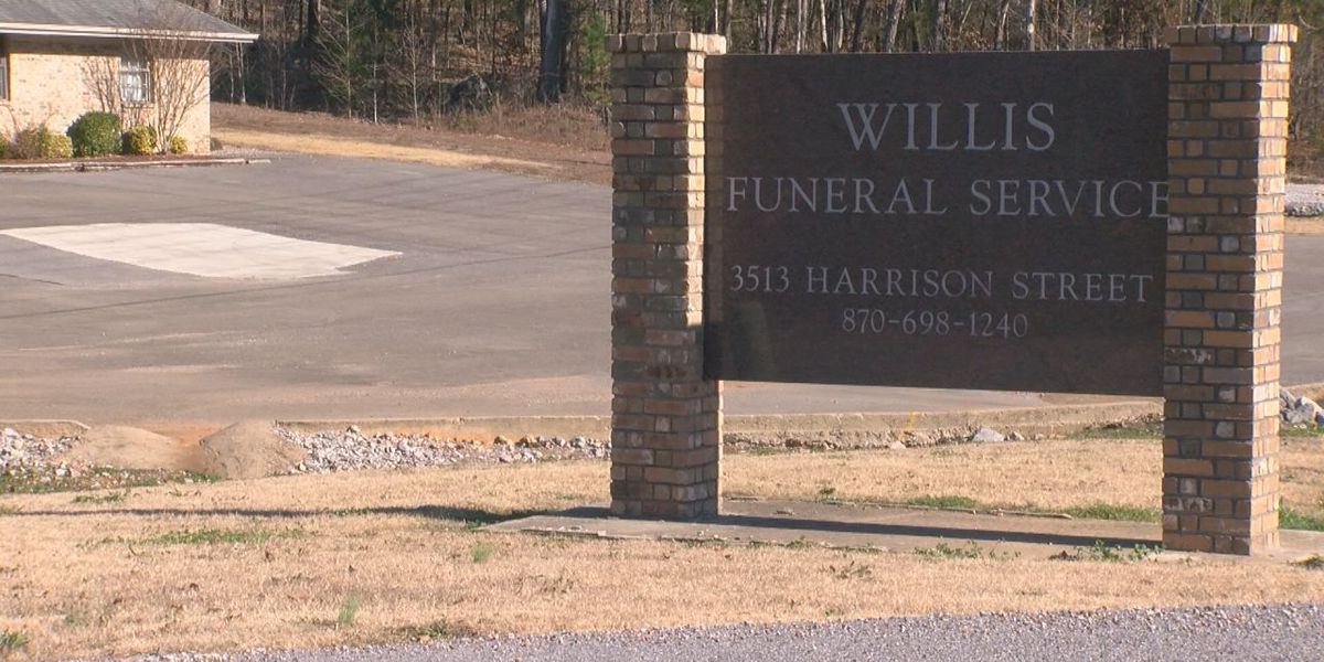 Batesville funeral home now open after incident