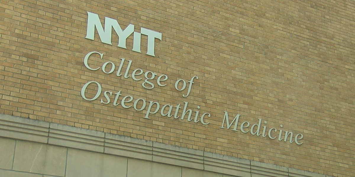 NYIT receives $50,000 in grants from Kays Foundation