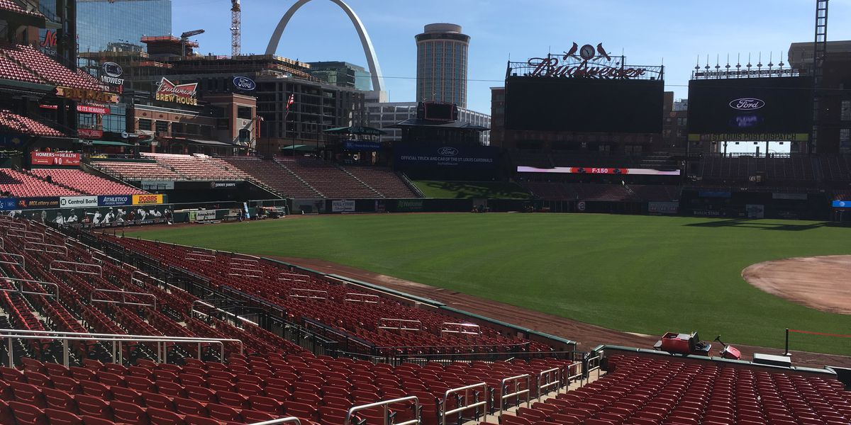 Guide to Cardinals Opening Day 2019