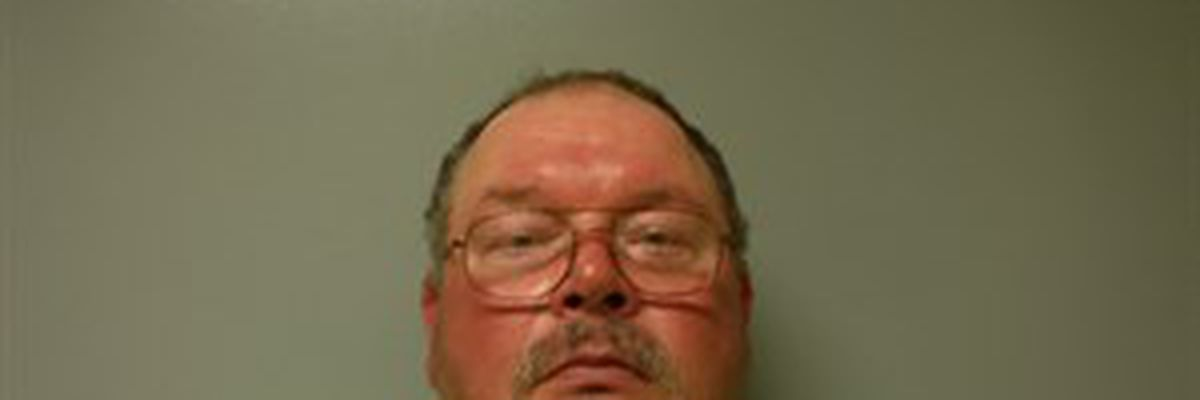 Man accused of inappropriately touching 9 & 11-year-olds