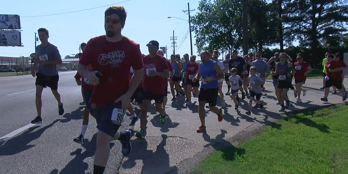Hytrol hosts 5K to benefit Jonesboro Church Health Center