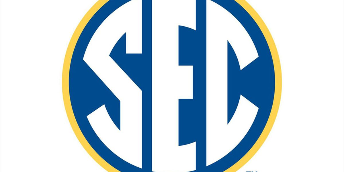 SEC cancels remainder of 2020 spring sports calendar