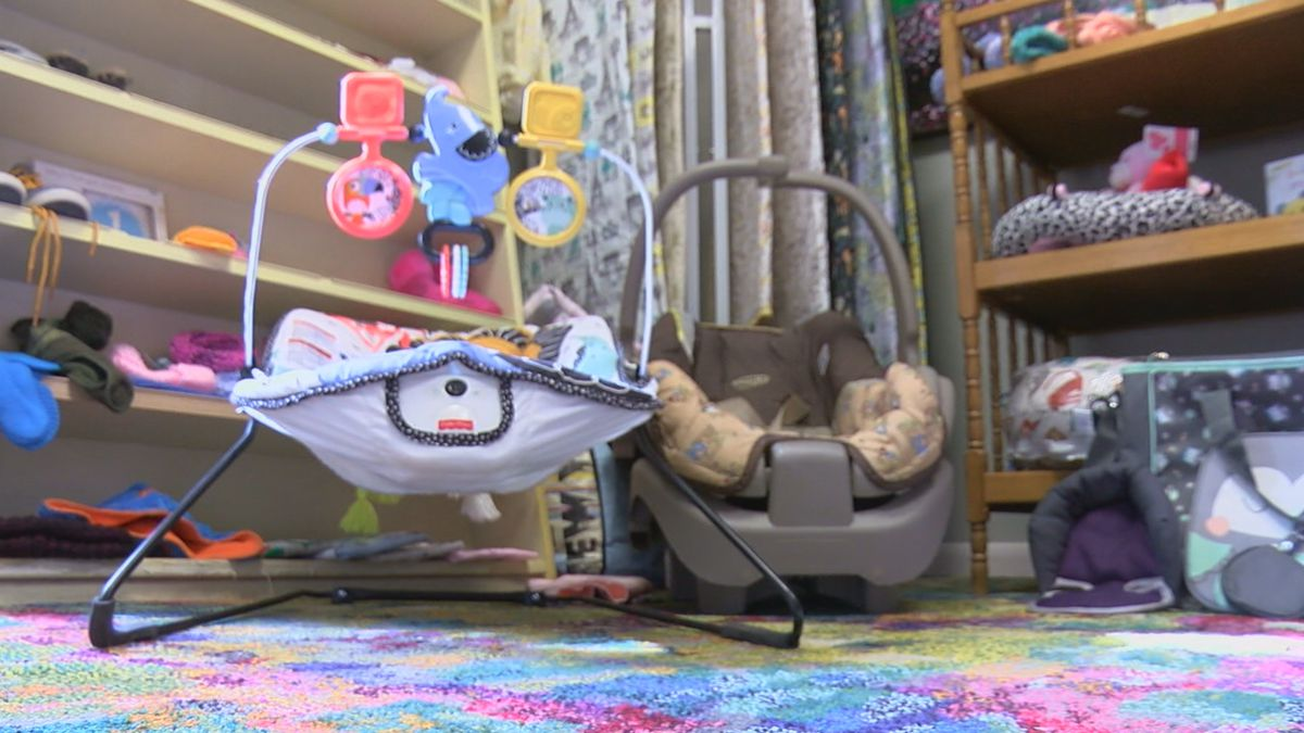 Pregnancy resource center expands to Paragould