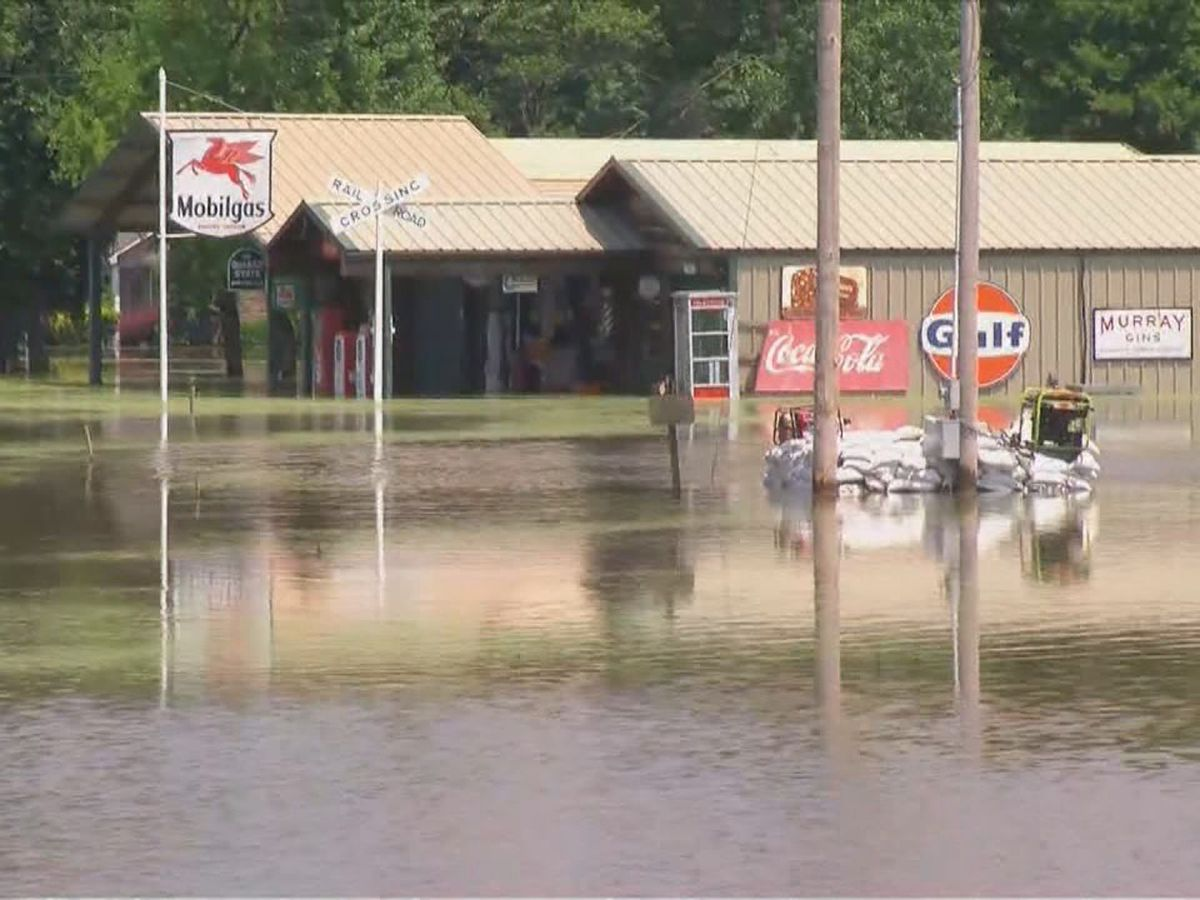 4 more Arkansas counties approved for disaster assistance