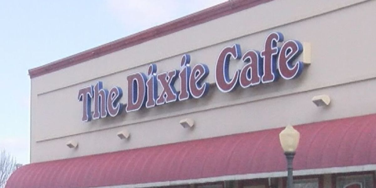 Dixie Cafe locations to close this week