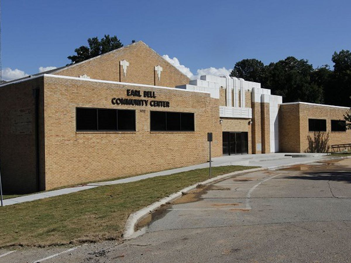 City leaders asking for input on upgrades to Earl Bell Community Center