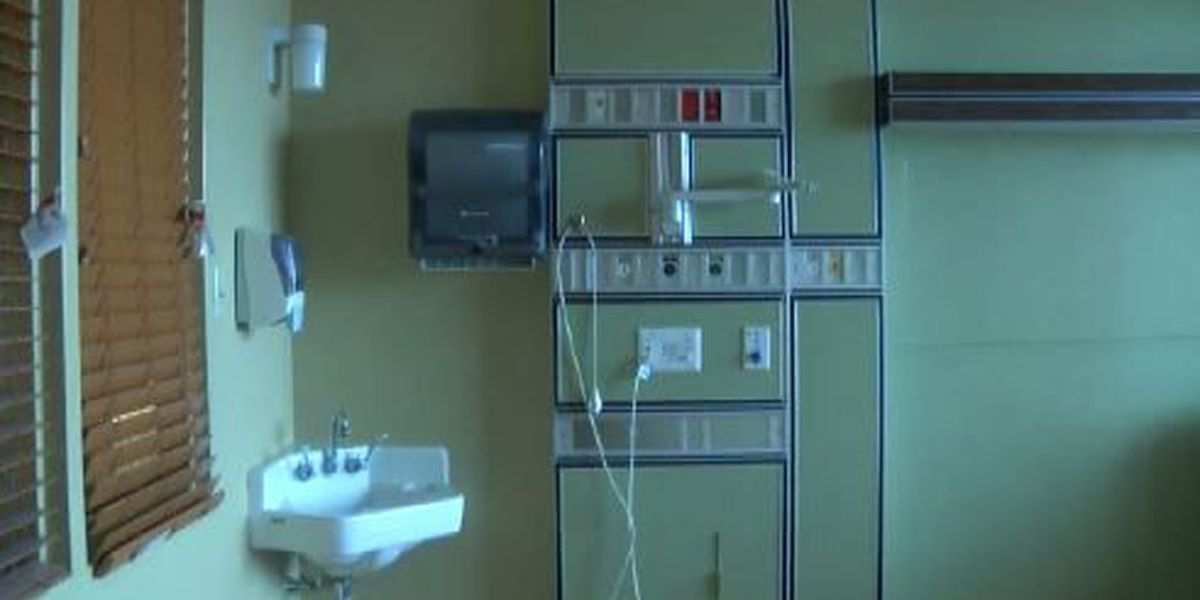 Hot Springs hospitals say alternative care areas needed