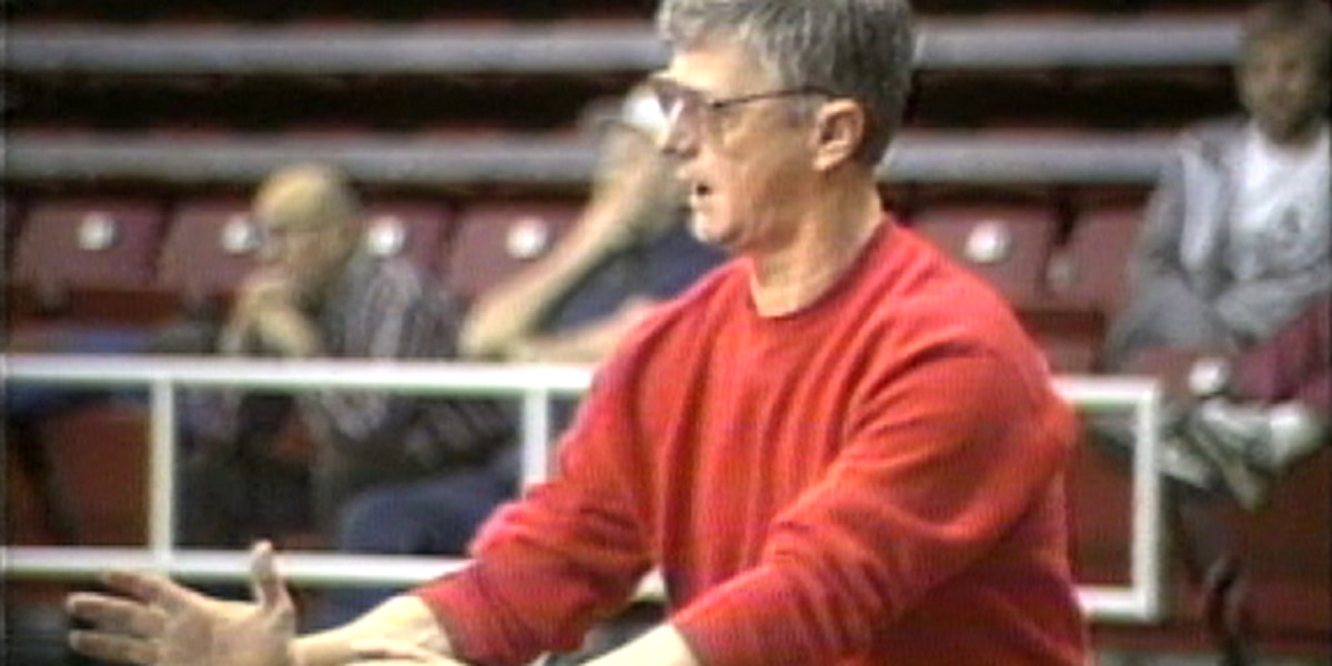 Legendary Arkansas State track & field coach Guy Kochel passes away