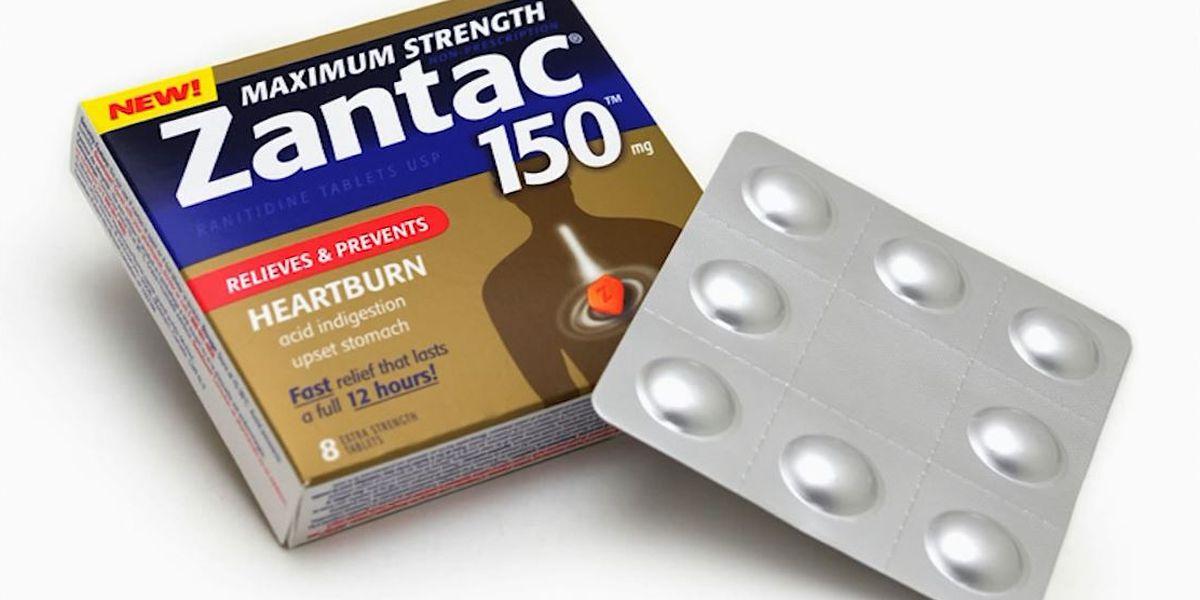 FDA wants heartburn meds off the market due to contamination