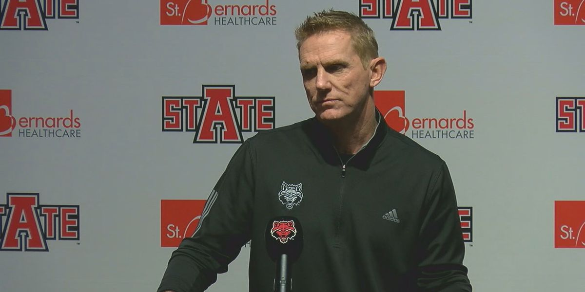 A-State moves onward to Louisiana