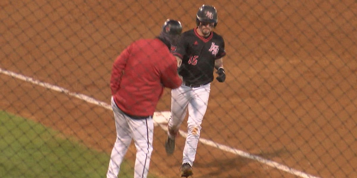 A-State baseball shuts out Little Rock