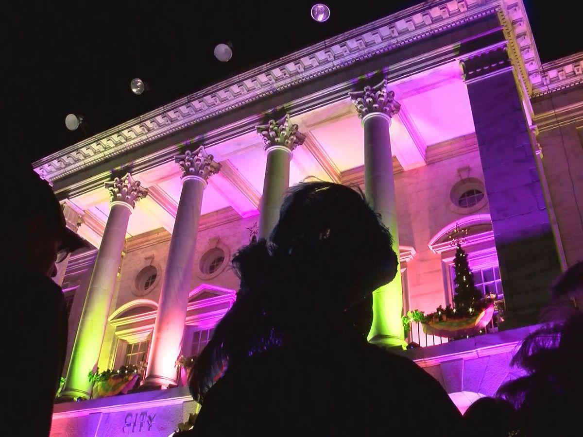Mardi Gras kicks off on the Coast with Twelfth Night celebrations