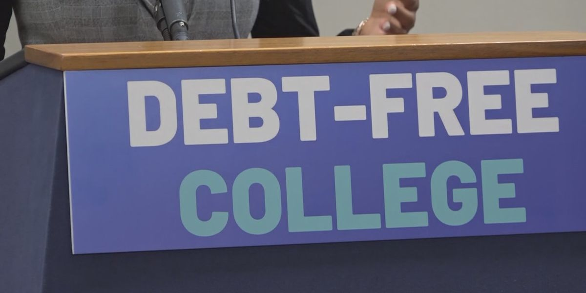 Debt-Free College Act reintroduced by Democrats