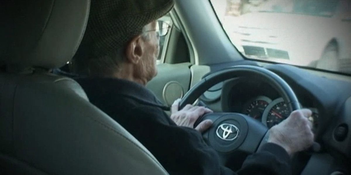Study: Older motorists driving under the influence of drugs