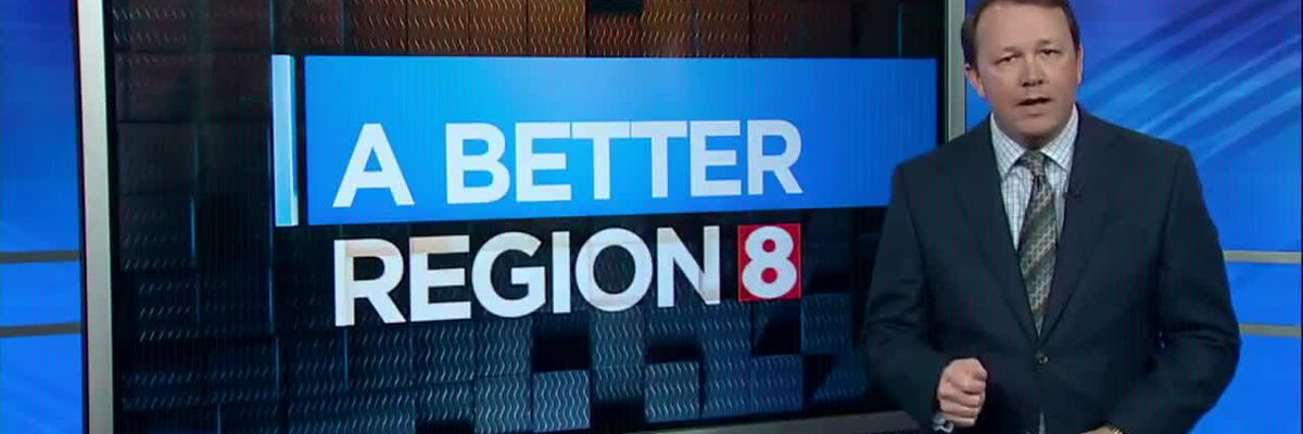 A Better Region 8: Bono Lake