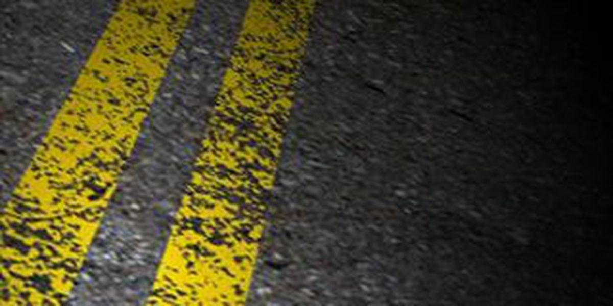 Head-on collision in Izard County leaves one man dead