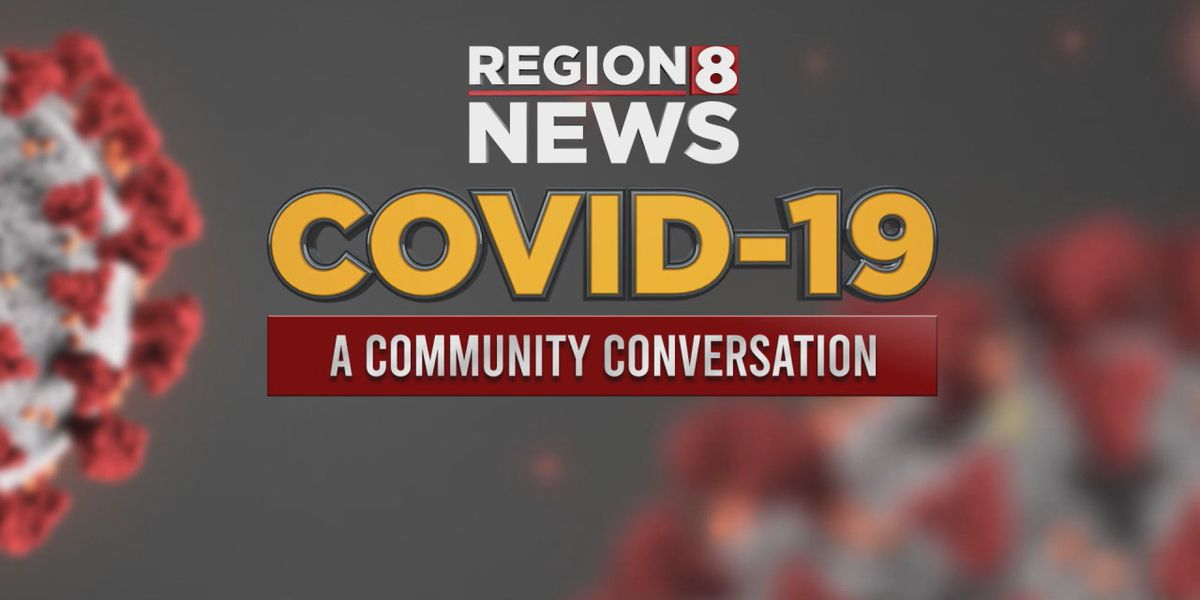 COVID-19: NEA Baptist Memorial Hospital Community Conversation