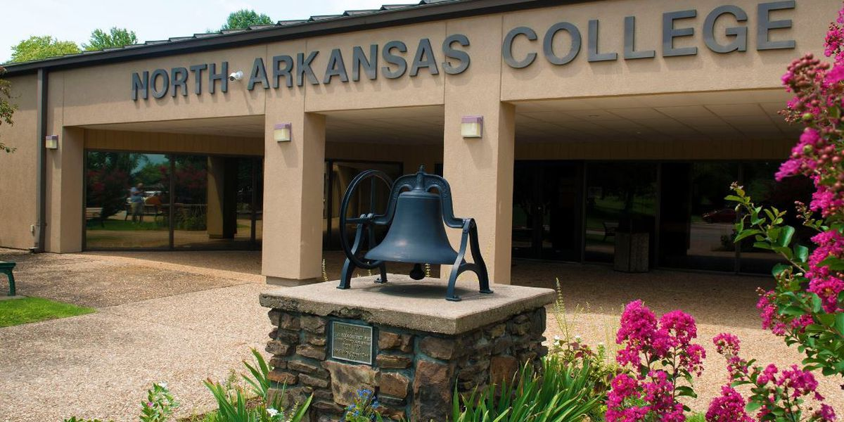 North Arkansas College to demolish moldy tower soon