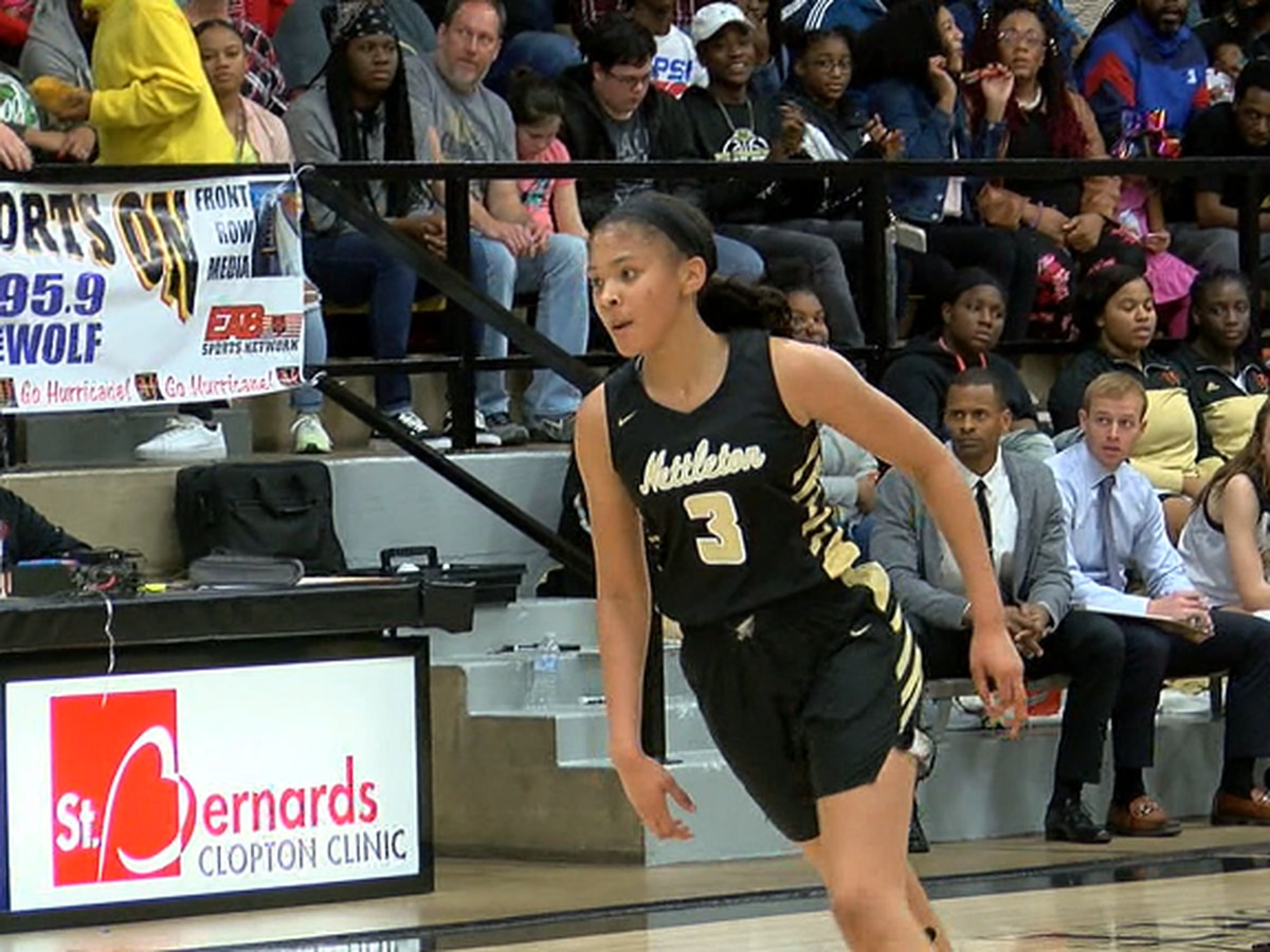 Several NEA selections on All-USA Arkansas Girls Basketball Team