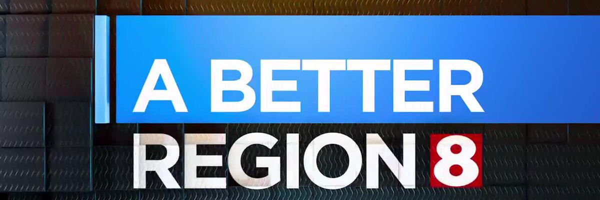 A Better Region 8: Helping our veterans not just today, but every day