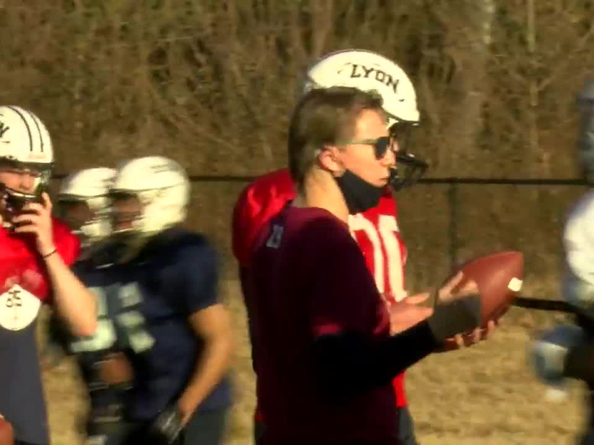 Lyon College kicks off spring football season this weekend