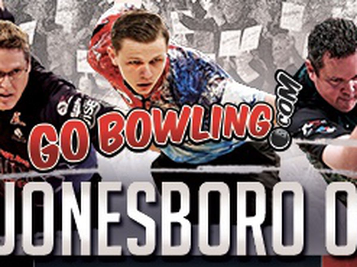 Tickets now on sale for PBA Jonesboro Open
