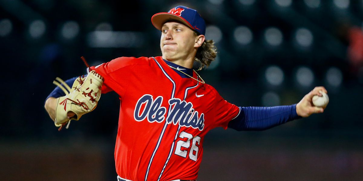 Ole Miss baseball ranked #1 in nation by Baseball America