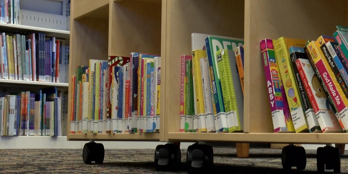 Poplar Bluff Library offers curbside service