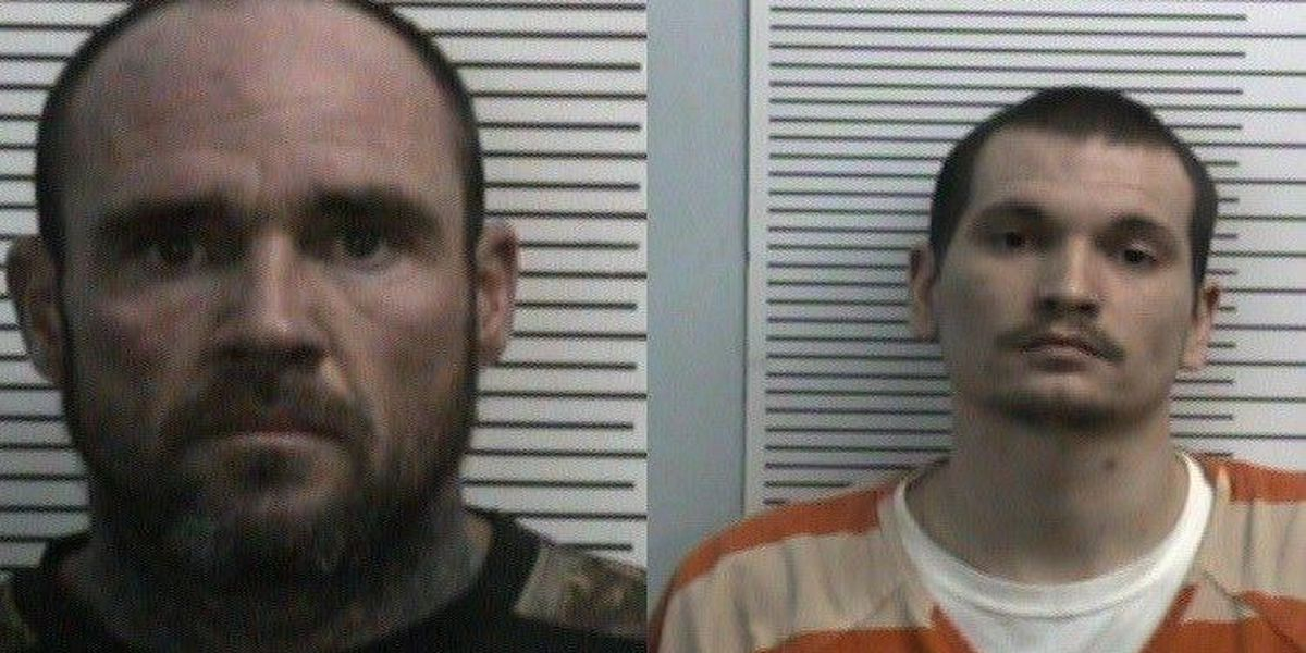 More reward money offered for info on escaped inmates