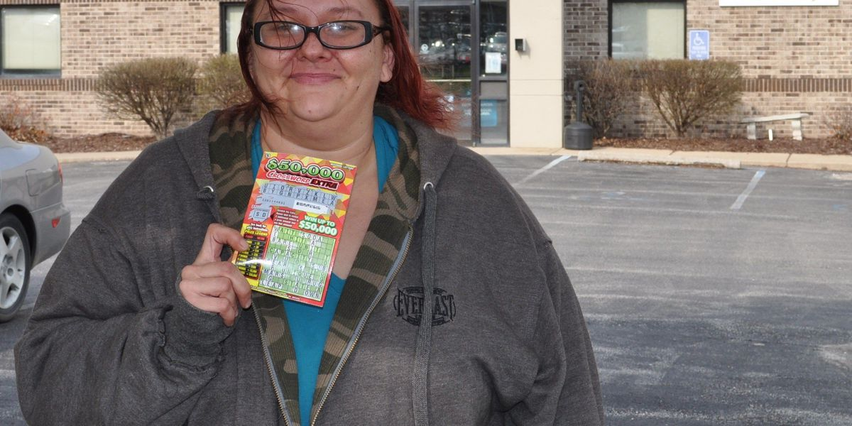 MO woman turns grocery store run into $50K