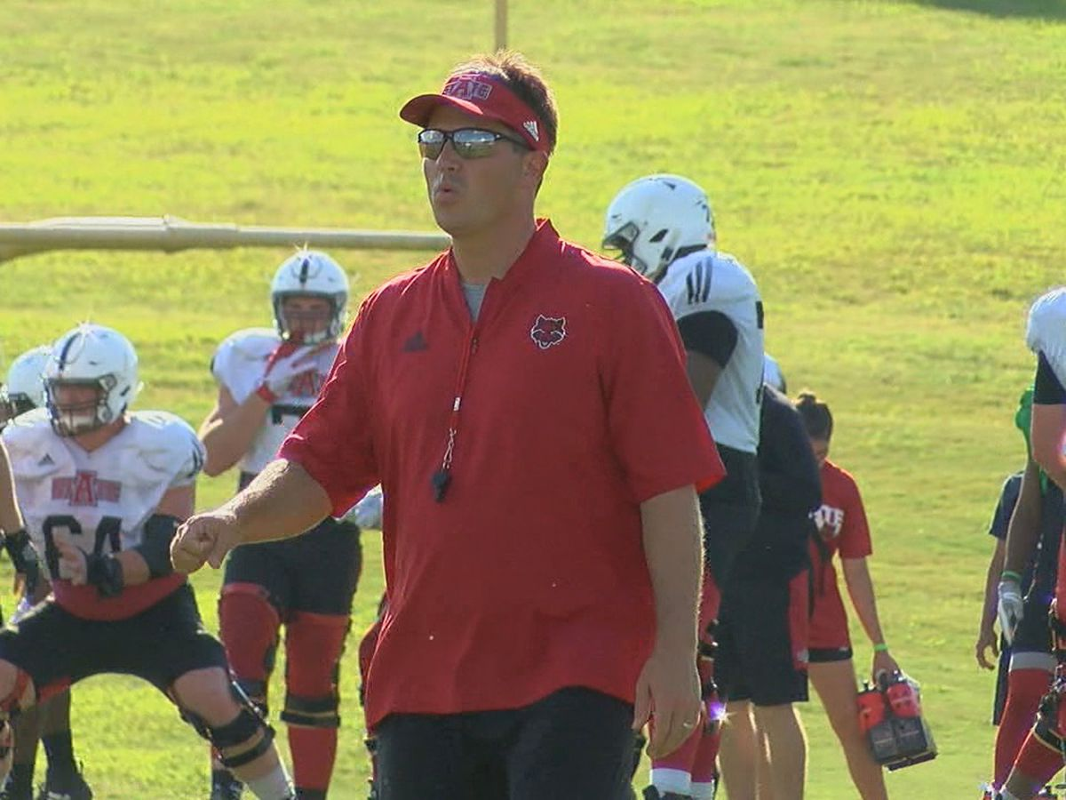 Former A-State OC Buster Faulkner headed to Georgia