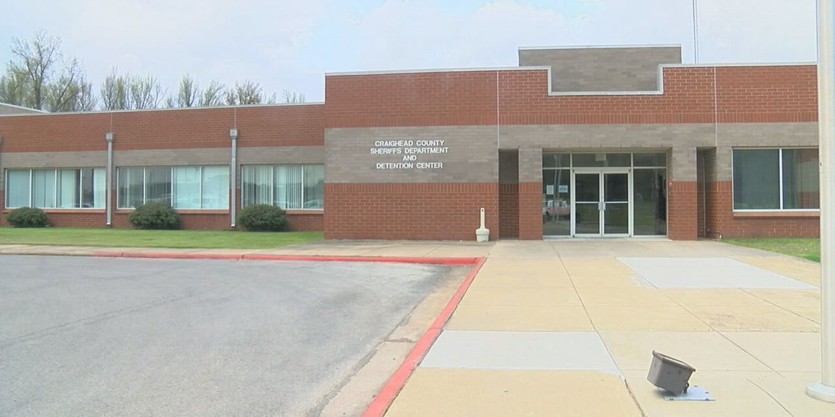 No visitors allowed at county jail, again
