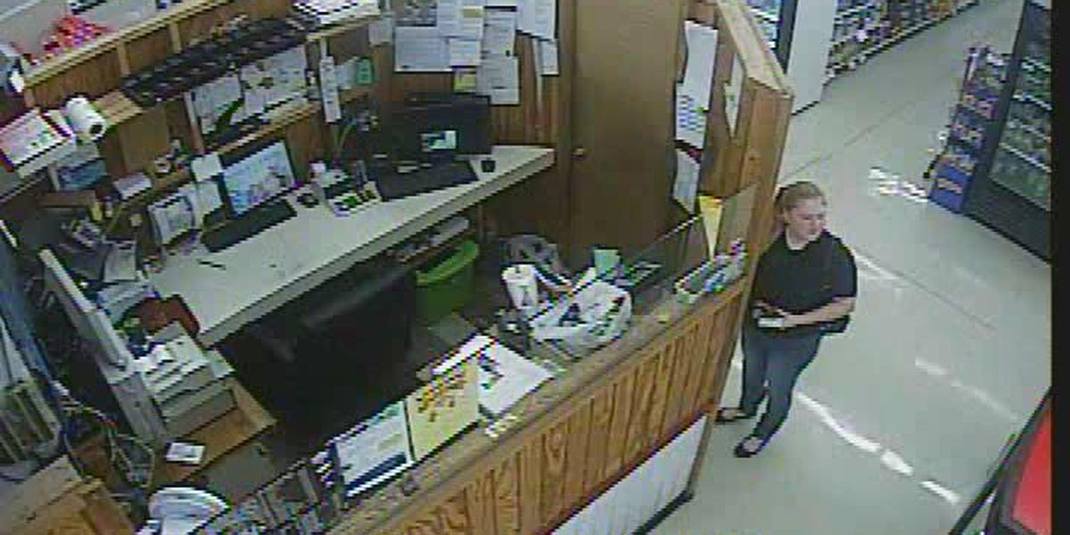 A case of funny money and stolen money in Izard Co.