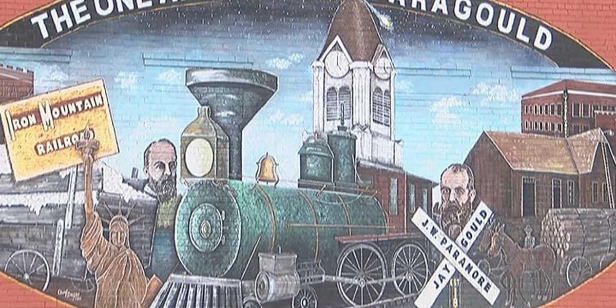 Downtown Paragould optimistic for 2015 growth