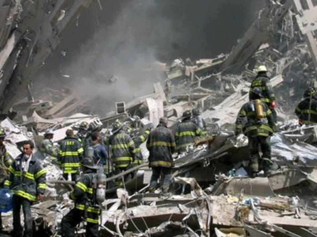 9/11 victims' fund running out of money, will cut future payments by up to 70 percent