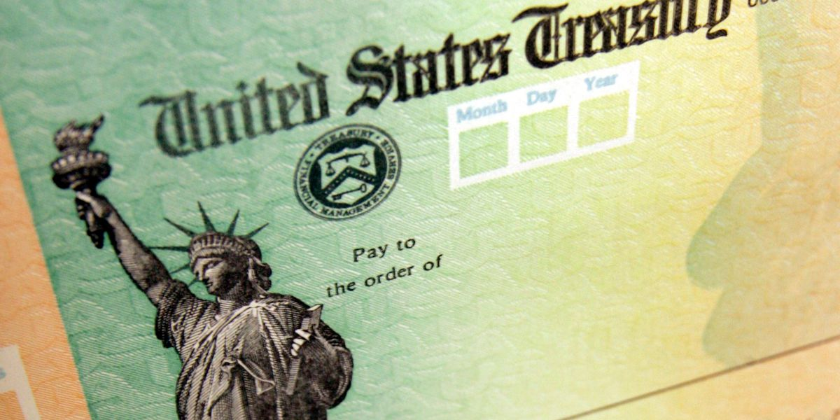 Social Security recipients to soon receive stimulus checks