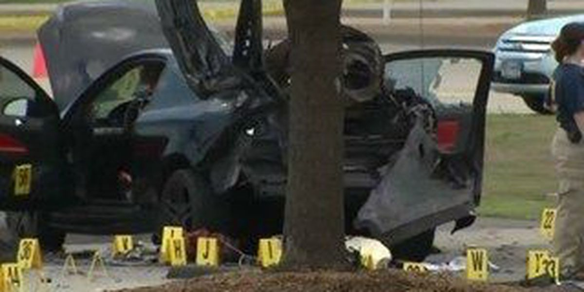 NEW DETAILS: IS claims responsibility for Texas cartoon attack