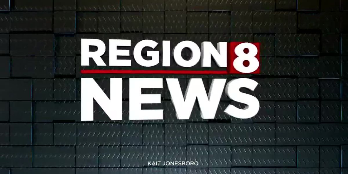Region 8 News at 10p - 3/7/21