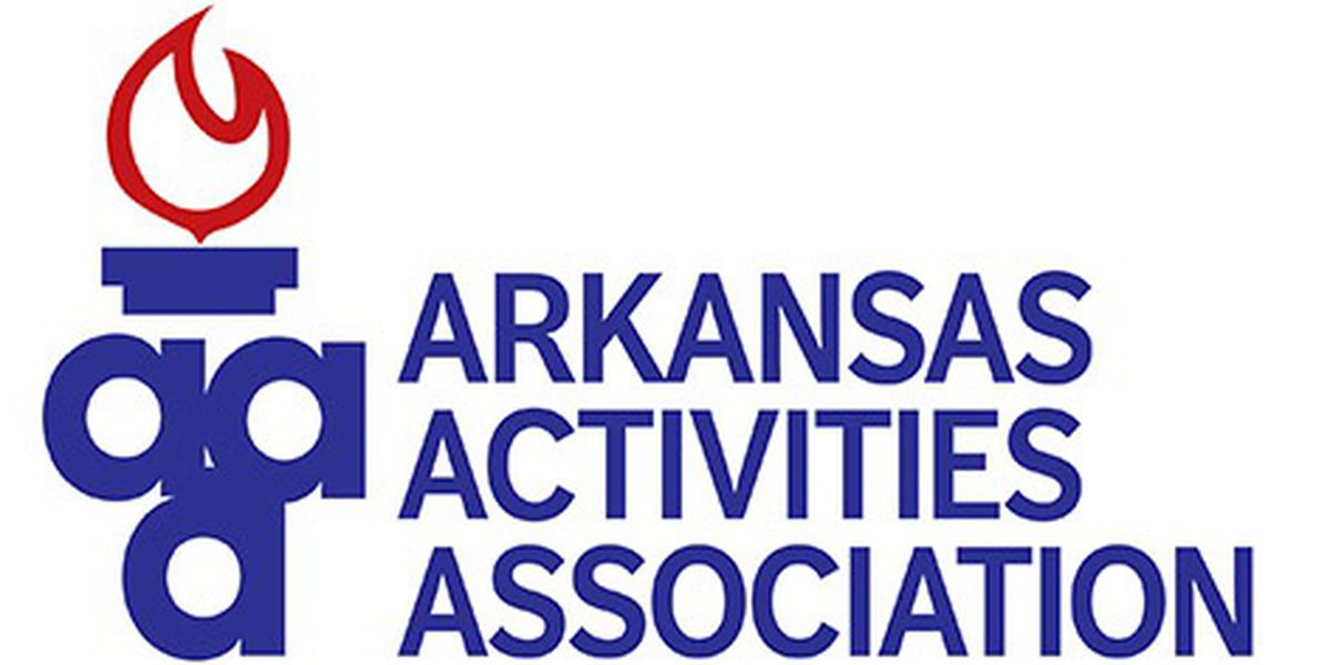 Arkansas Activities Association cancels remainder of spring sports calendar