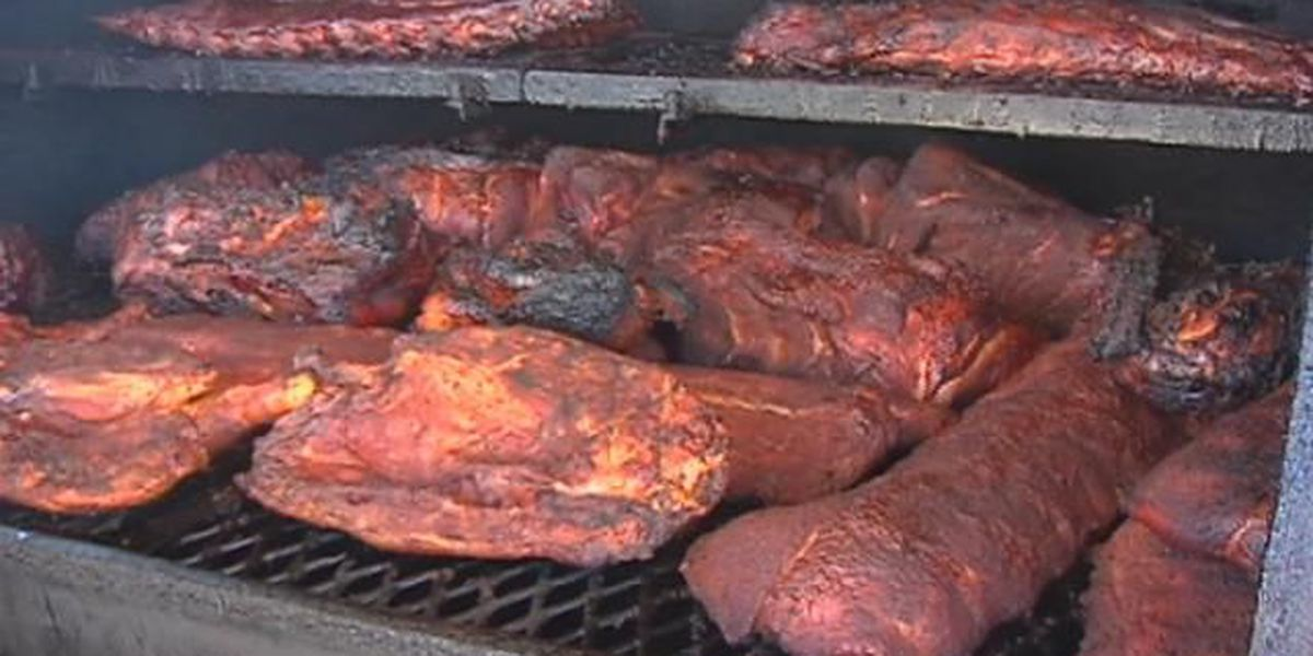 Barbecue dinner planned to raise money for festival