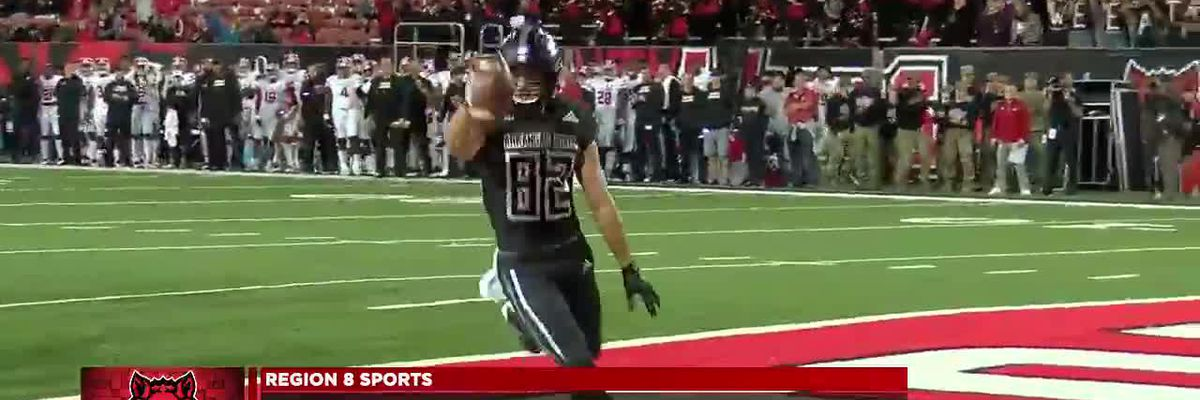 Arkansas State WR Brandon Bowling looks to breakthrough in 2020