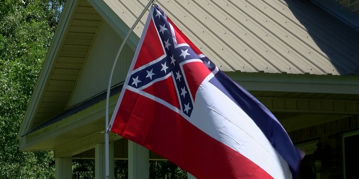 Miss. Senate, House both approve resolution to suspend rules, create committee to change flag