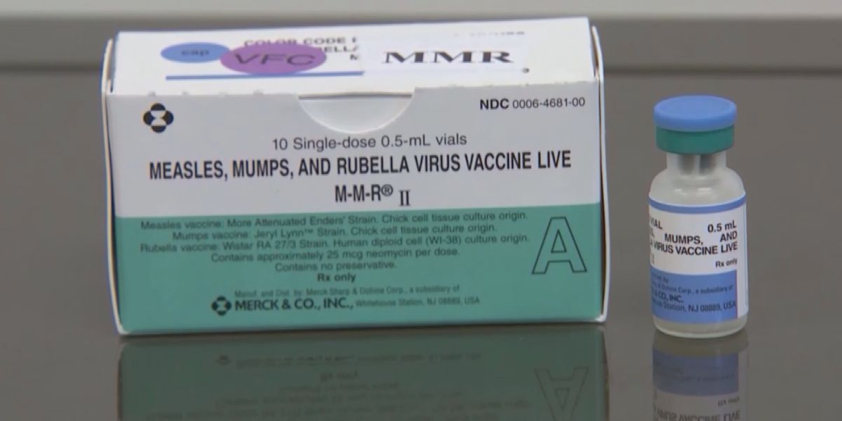 Some young adults may not be immune from the mumps