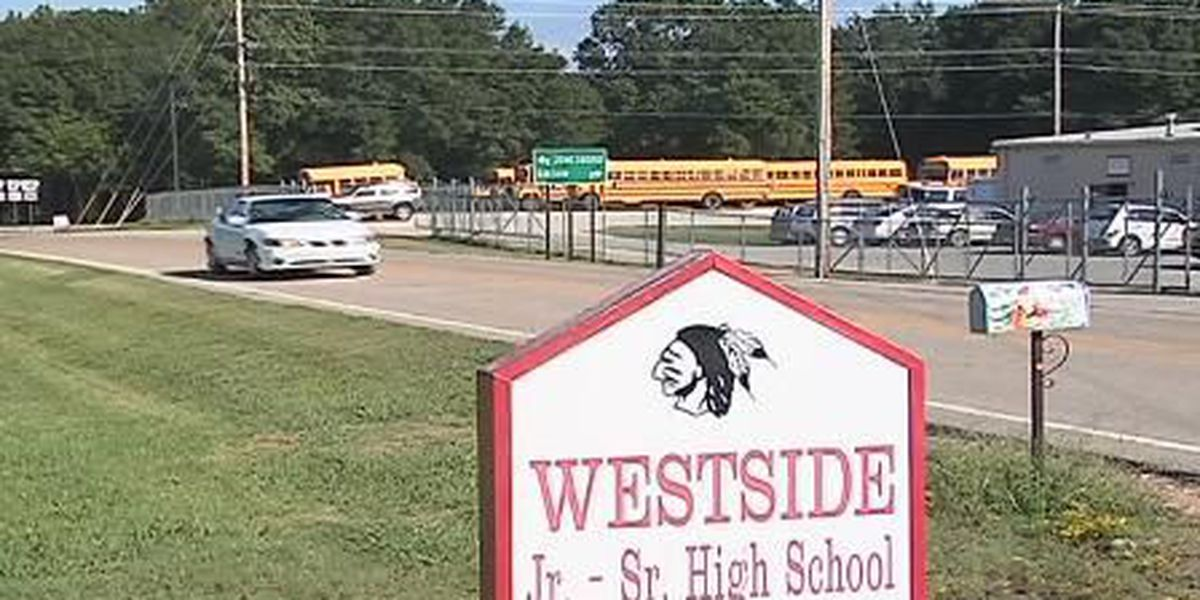 Westside coaches on paid leave over hazing ritual allegations