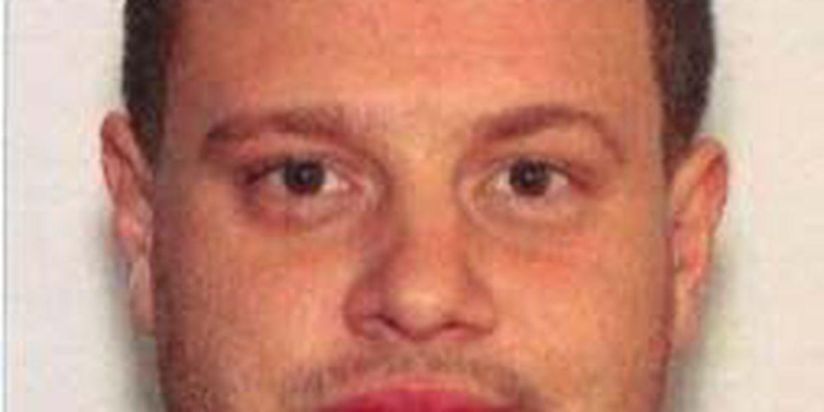 Federal fugitive arrested in Jonesboro