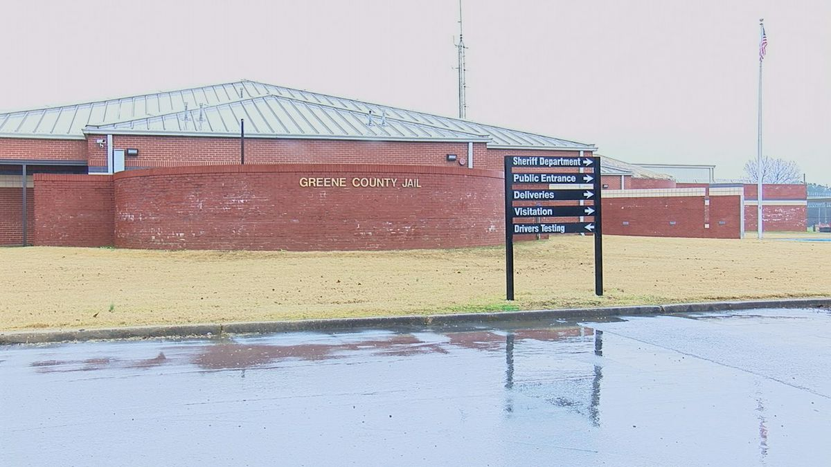County jail takes in state inmates to help with overflow